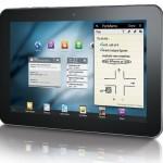 Tablet: aggiornamento in vista per il Samsung Galaxy Tab 8.9