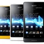 Sony Xperia E: Uno smartphone di media fascia