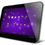Toshiba Excite 10 SE, un tablet ottimo come regalo!