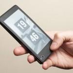 Smartphone: dalla Russia ecco in arrivo lo YotaPhone