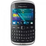 Blackerry: Il nuovo modello in arrivo prima negli USA