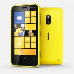 Il Nokia Lumia 620 arriva a febbraio in Italia