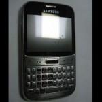 Smartphone: il nuovo GT-B7810 in uscita da casa Samsung