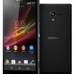 Sony Xperia ZL: Un nuovo modello di altissima qualità