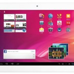Videocon VT10, un tablet adatto a tutte le tasche