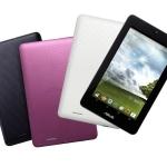 MeMo Pad ME172V ecco il nuovo tablet low cost di Asus