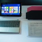Tablet: l'Asus VivoTab Smart in arrivo in Italia