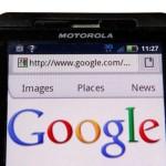 Smartphone: nuovo progetto per Motorola e Google