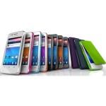 Alcatel One Touch T Pop: Per ora solo nel mercato asiatico