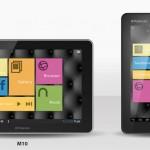 Tablet: sbarcano in commercio i nuovi prodotti Polaroid