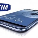 Tim gli abbonamenti per il Samsung Galaxy S3