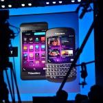 Le offerte Vodafone con il BlackBerry Z10