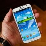 Samsung Galaxy Note 2: Il nuovissimo modello iper tecnologico