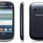 Samsung Rex 70: Il modello della serie economica