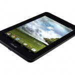 Tablet: finalmente arriva in Italia l'ASUS MeMO Pad