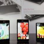 LG Optimus L5 II: Ecco alcune anticipazioni