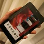 Alcatel scatenata, dopo gli smartphone ecco un tablet