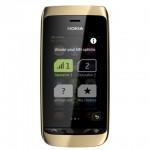 Nokia Asha 310: Dual Sim con connettività wifi