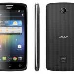 Acer Liquid C1, uno smartphone con chip Intel