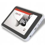 Tablet: pronti i nuovi esemplari commercializzati da Devo