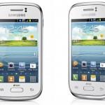 Samsung Galaxy Young: Il nuovo modello annunciato dall'azienda coreana