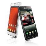 LG Optimus F5: Lo smartphone di media fascia