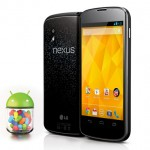 Lg Nexus 4: tutte le caratteristiche tecniche