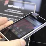 LG Optimus L3: La qualità a meno di 200 euro
