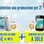 Poste mobile nuova offerta per San Valentino