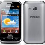 Samsung Rex 60: Un modello molto economico