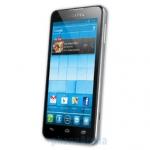 Smartphone: ecco la versione LTE dell'Alcatel One Touch Snap