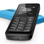 Nokia 105: Il più economico della famiglia Nokia