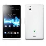 Sony Xperia L: Solo dal secondo trimestre 2013