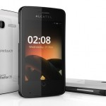 Alcatel One Touch Fire: Tra i primi con Firefox OS