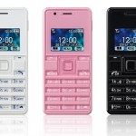 Phone Strap 2 WX06A il device più piccolo al mondo