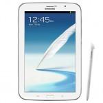 Samsung Galaxy Note 8.0: Il tablet del WMC 2013