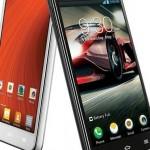 LG Optimus F 7: Un cellulare di media-fascia
