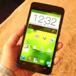 "Smartphone: ZTE ha pronto il nuovo ""phablet"""