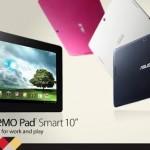 Asus MeMO Pad Smart, il tablet ricco di applicazioni