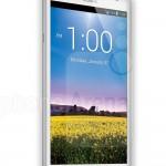 Nuovo smartphone per Huawei con grafica HD e processore quad-core