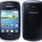 Samsung Galaxy Star è l'ultimo nato nella casa coreana