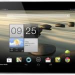 Iconia A1-810, la risposta Acer all'iPad mini