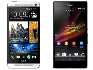 htc-one-sony-xperia-z