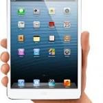 Le offerte di Tre con iPad e iPad Mini