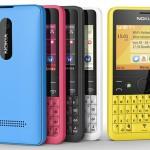 Nokia Asha 210, un device economico e adatto ai giovani
