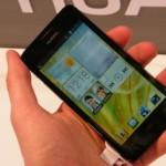 Huawei lancia un altro smartphone Android