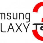 Samsung prepara un nuovo Galaxy Tab 3