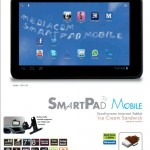 Mediacom lancia un tablet a 179 euro