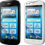 Ecco il nuovo Acer Liquid E2: Dual Sim ad alte prestazioni