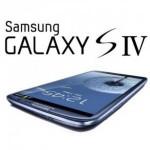 Samsung Galaxy S4  telefono da record